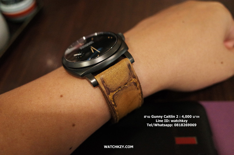 PAM 532 with Gunny Caitlin2